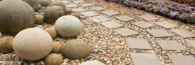 الأحجار الطبيعية
